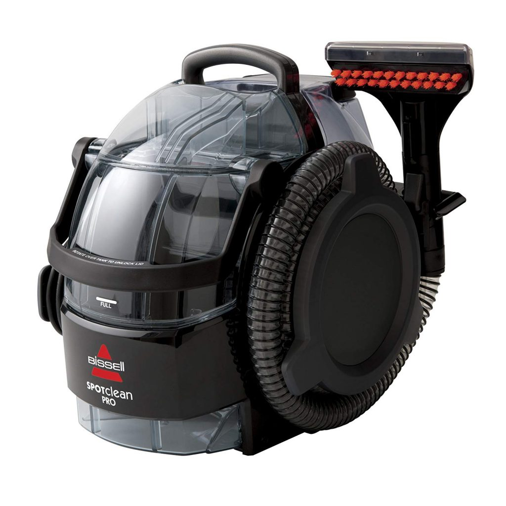 6 Best Portable Carpet Cleaners 22