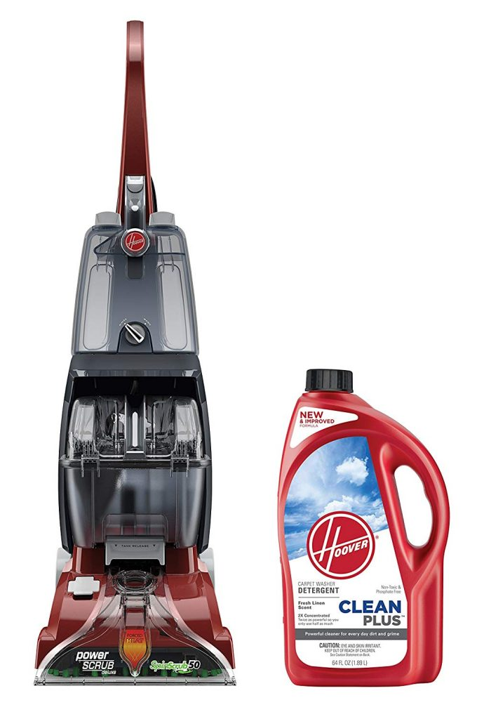 6 Best Portable Carpet Cleaners 21