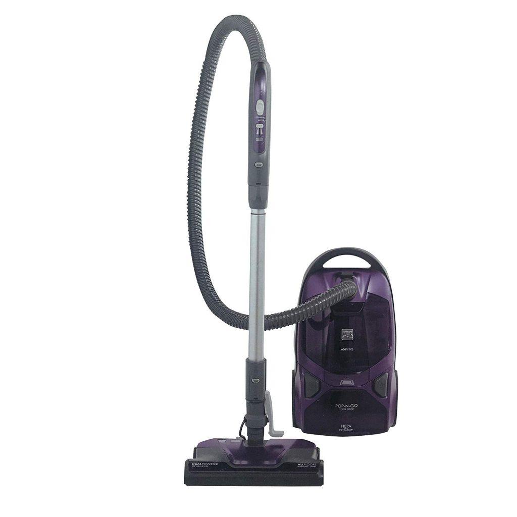 Best Vacuum For Carpet 3
