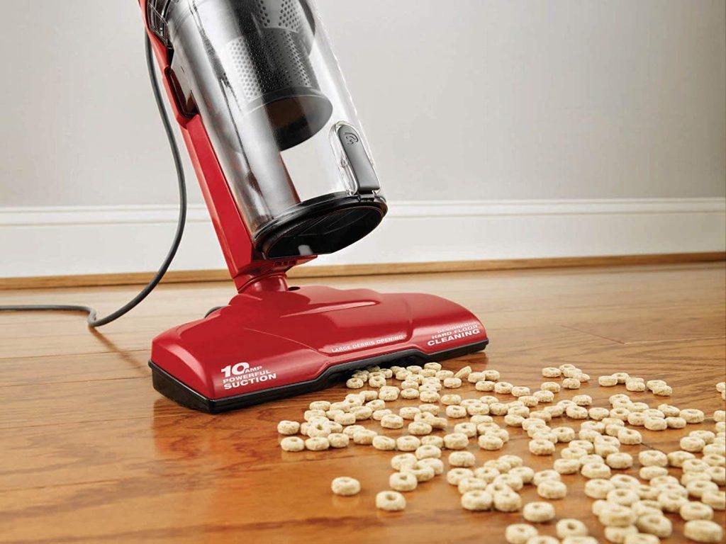 Best Vacuum For Hardwood Floors 3