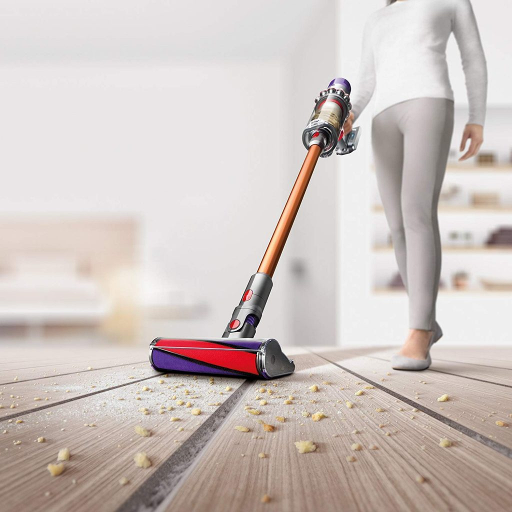 Best Vacuum For Hardwood Floors 8