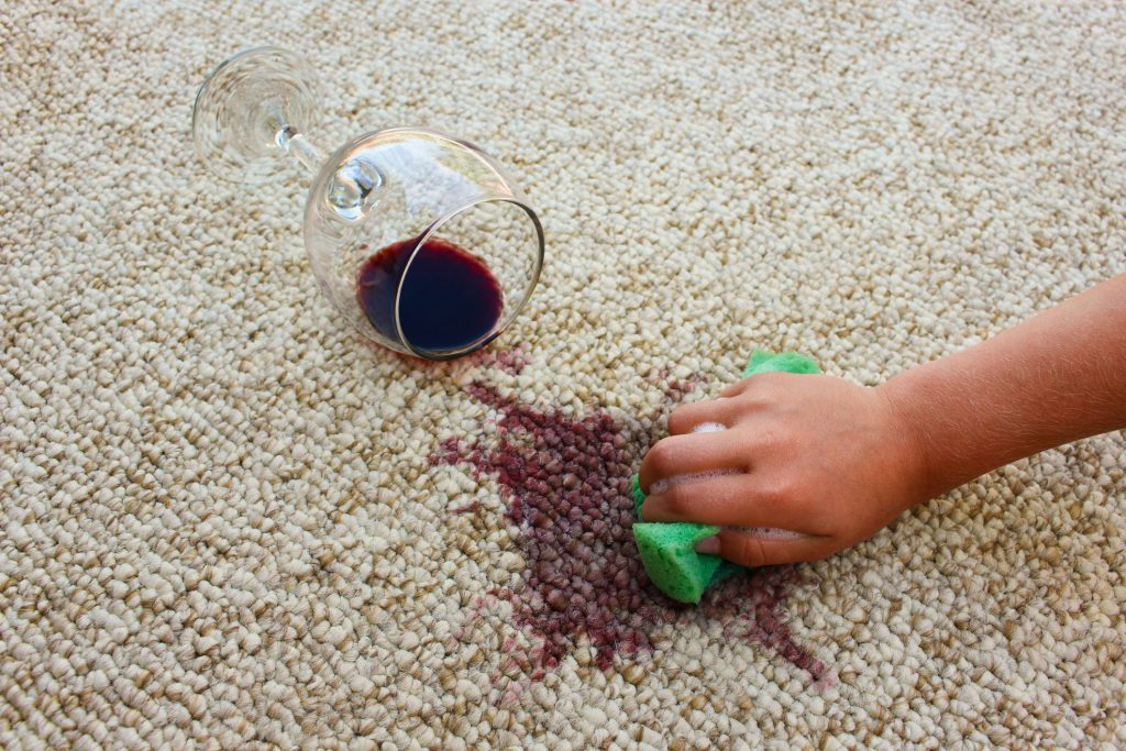 Best Ways To Remove Stains From Carpets 6