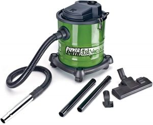 powersmith vacuum for ash