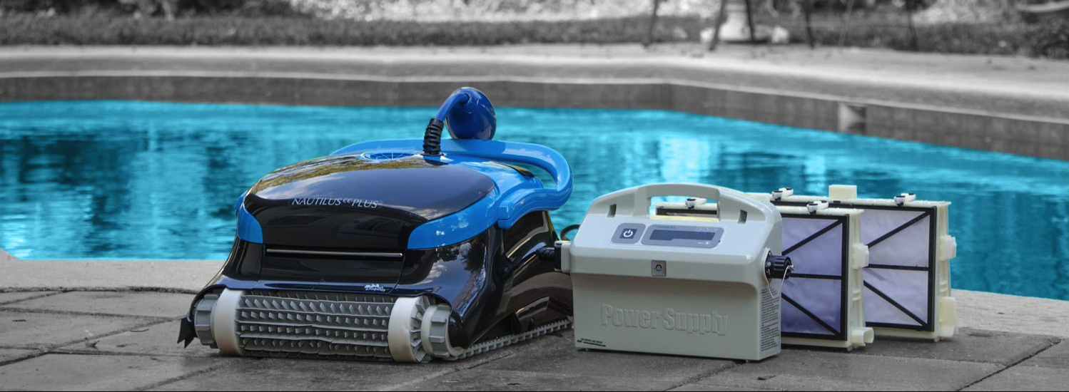 How To Vacuum A Pool 5