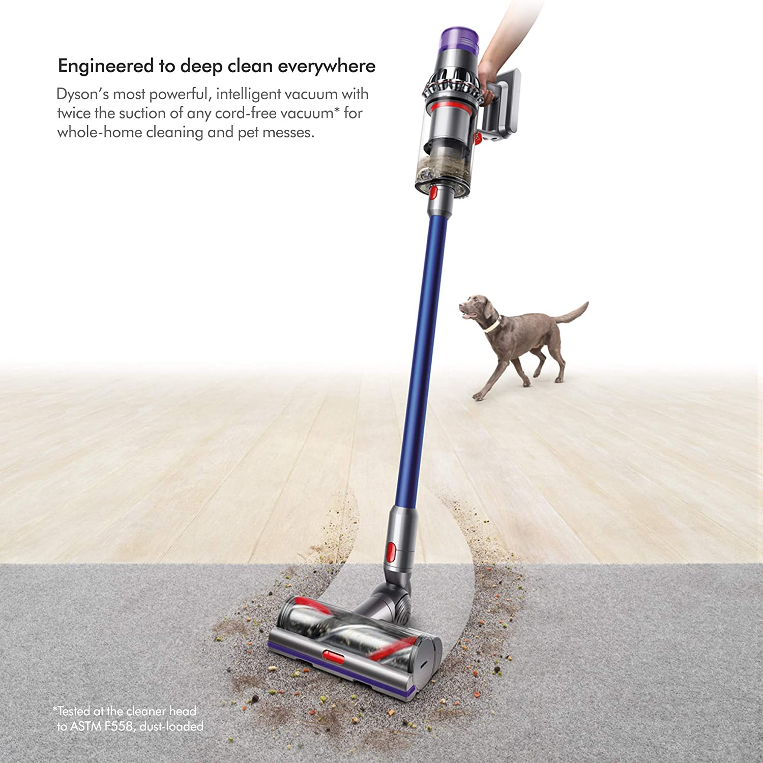 The 7 Best Stick Vacuums Reviewed 2