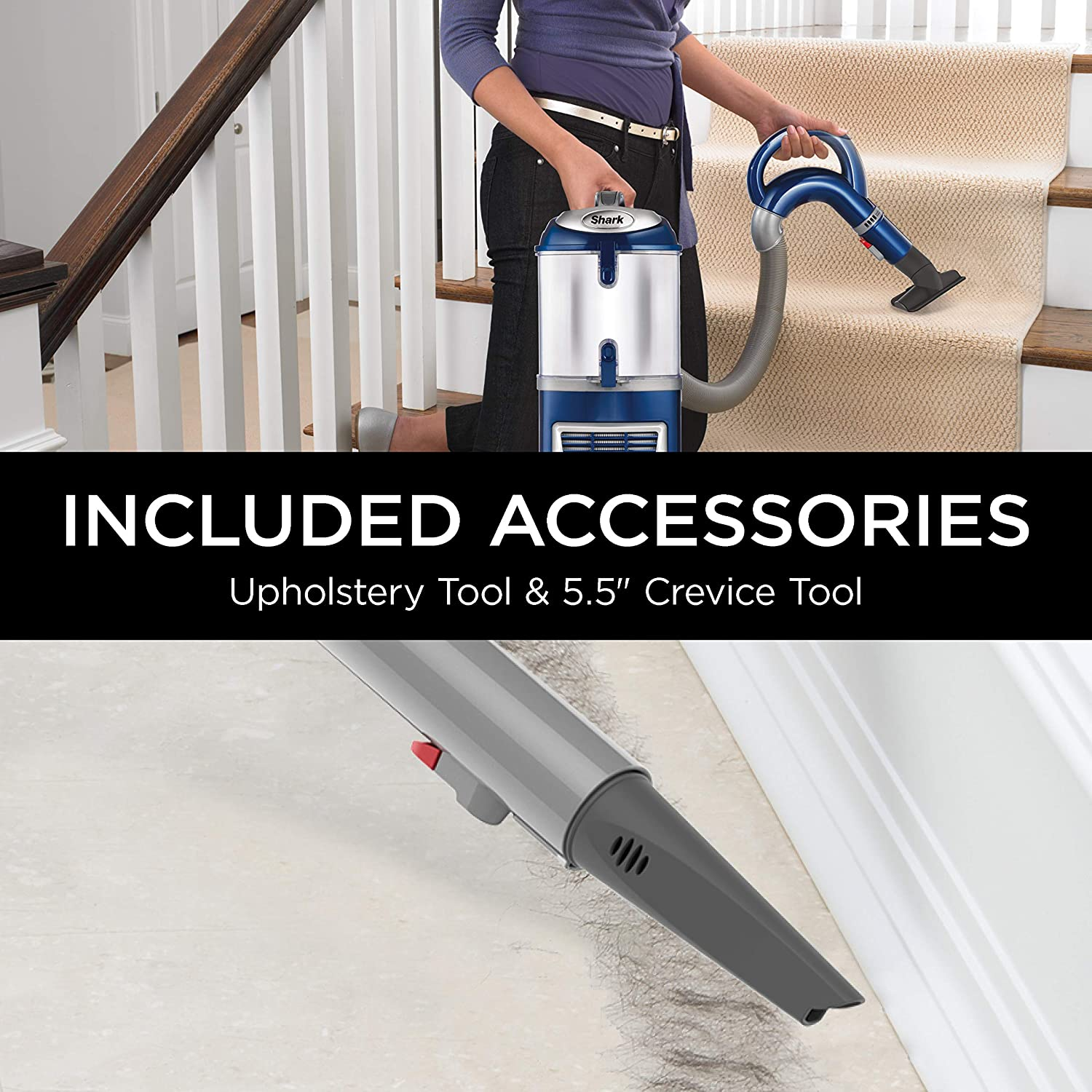 Best Shark Vacuums Tested & Reviewed 33