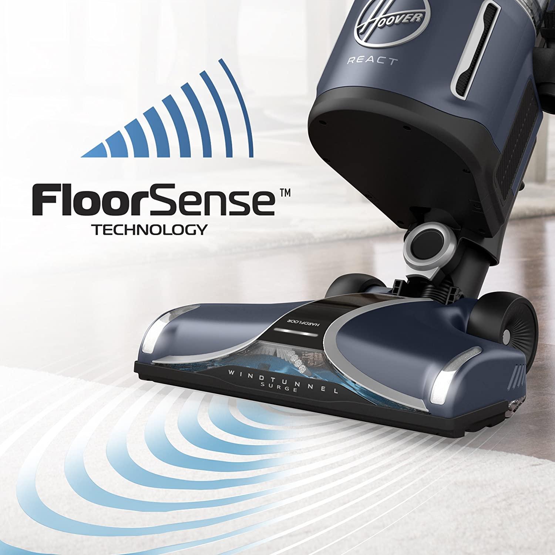 9 Best Vacuums for Hardwood Floors 19