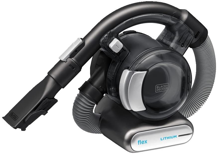Best Vacuum For Stairs 11