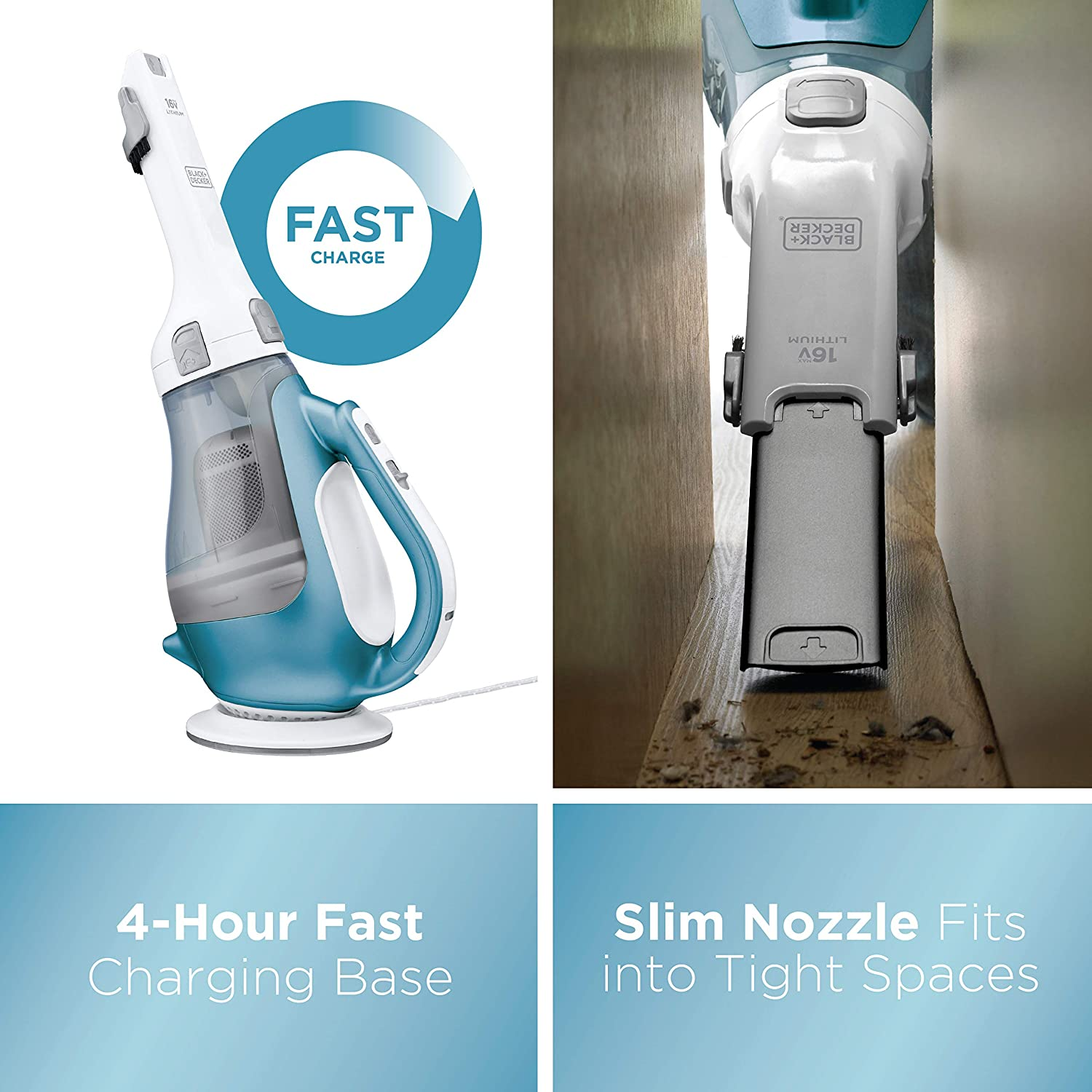 Best Vacuum For Stairs 15