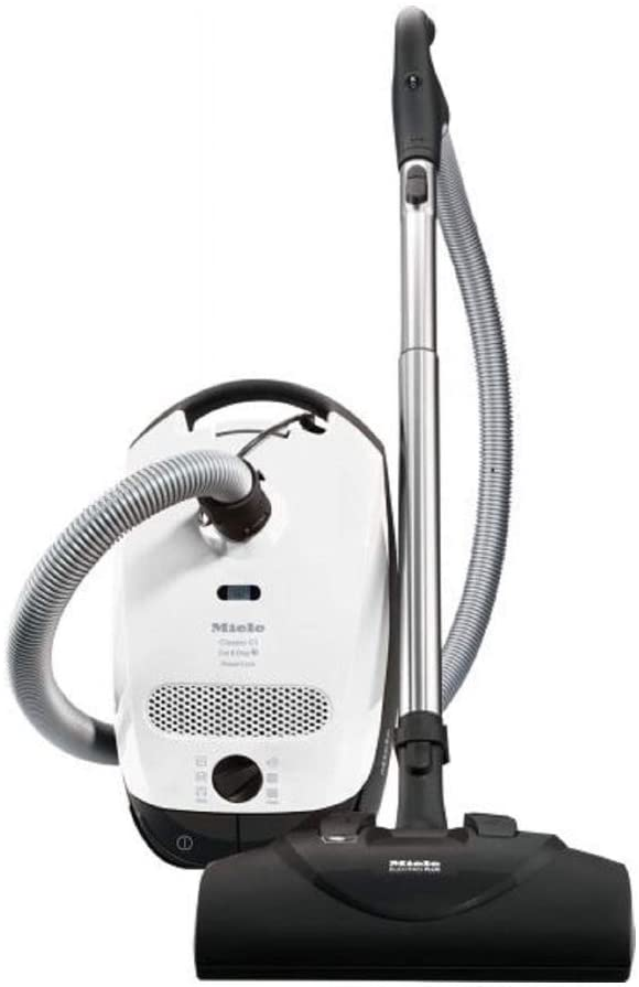The Best 5 HEPA Vacuums For Allergies 19