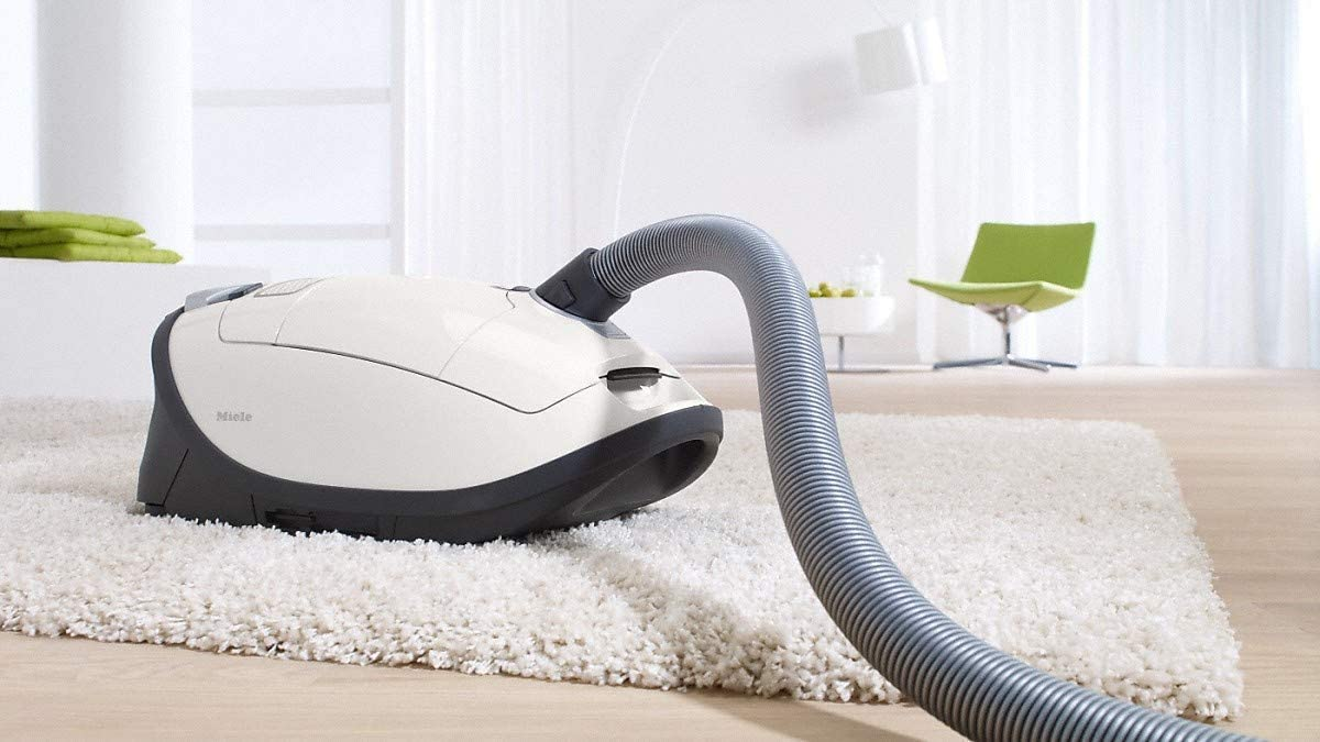 The Best 5 HEPA Vacuums For Allergies 20