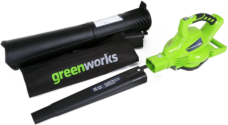 Best Leaf Vacuum Mulchers 15
