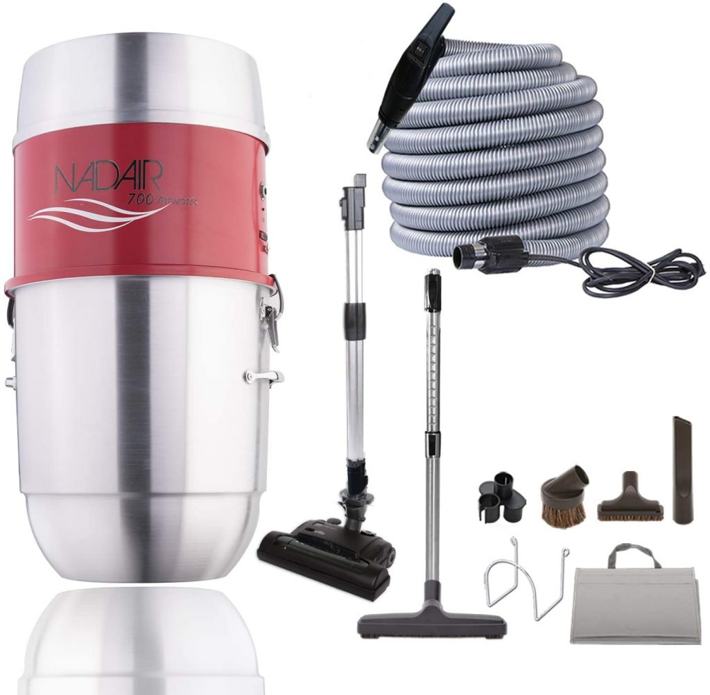 The 4 Best Central Vacuums 22