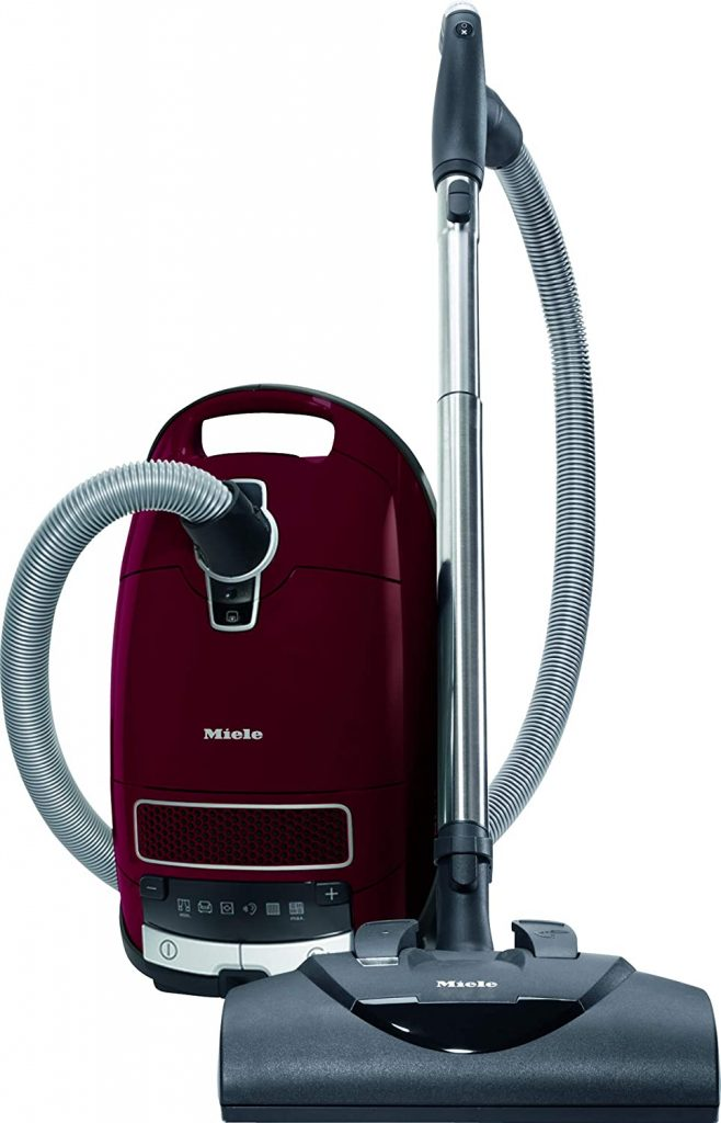 The Best 5 HEPA Vacuums For Allergies 28