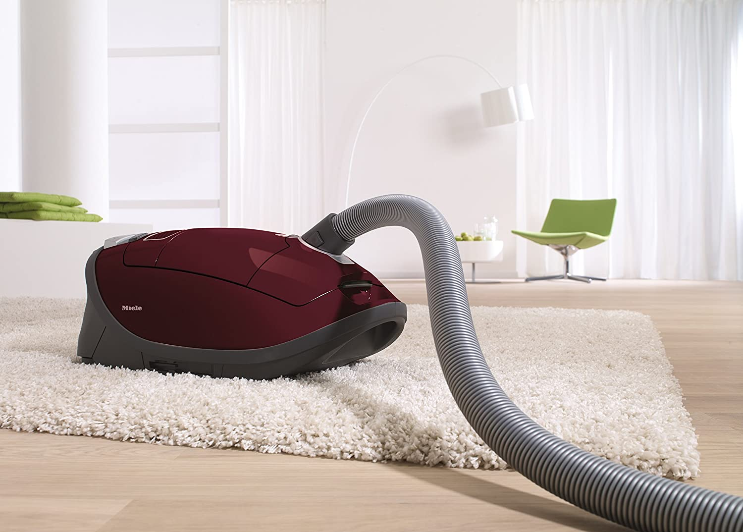 The Best 5 HEPA Vacuums For Allergies 18