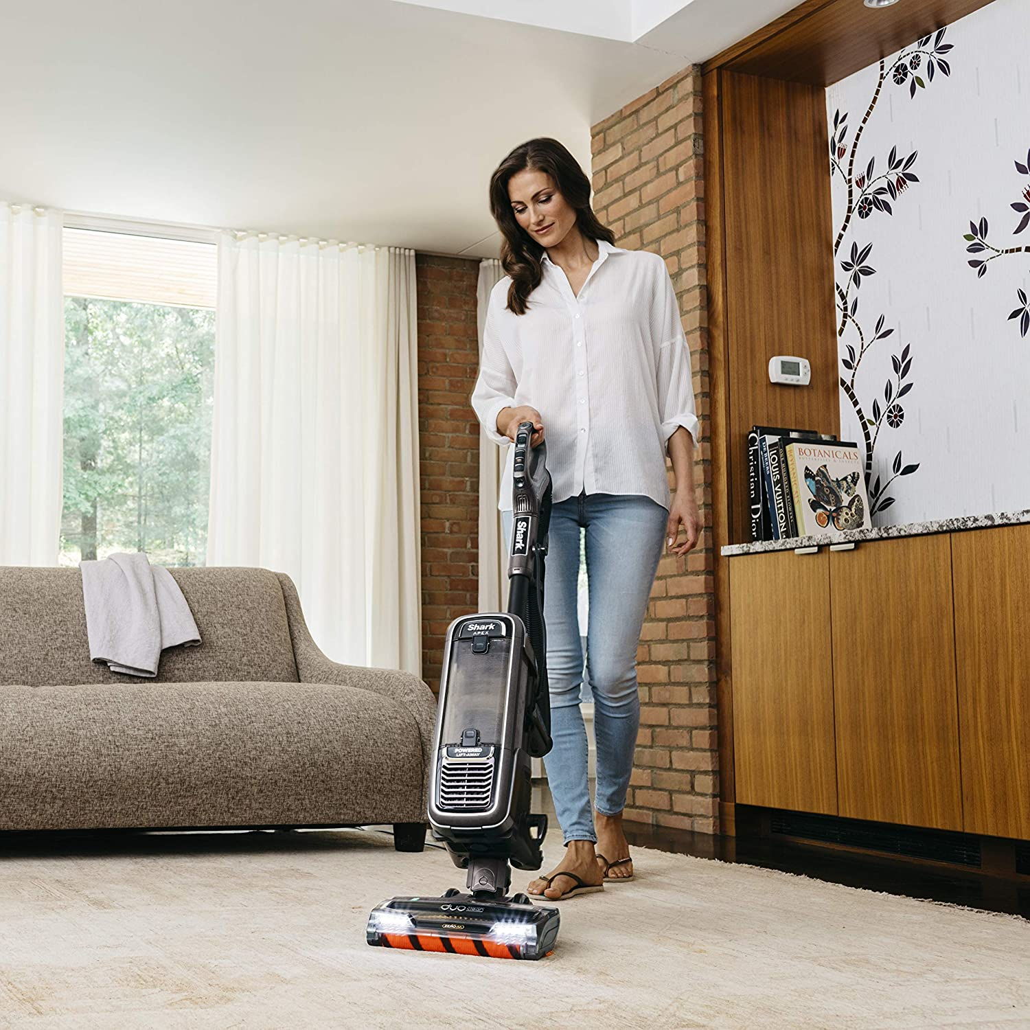 The Best 5 HEPA Vacuums For Allergies 22